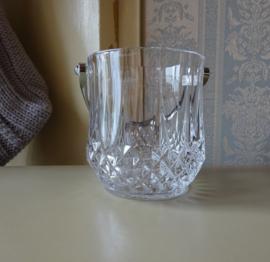 Ijsemmer Cristal d'Arques Longchamp