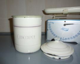 Blik Chicorée