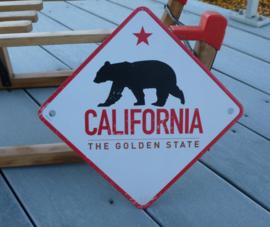 Bordje California