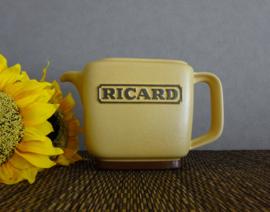 Bruine Ricard karaf