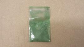 Pigment Kleur Moss Groen 20 gr