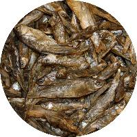 Gedroogd visjes 4-6 cm