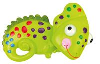 Bobblehead Magneet Chameleon