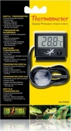 Exo Terra Thermometer Digital