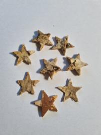 Berkhartjes 2,5 cm - 200 stuks