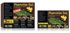 Exo Terra Plantation Soil (Brick)