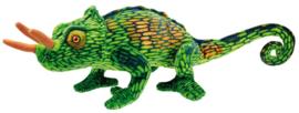 Knuffel Chameleon