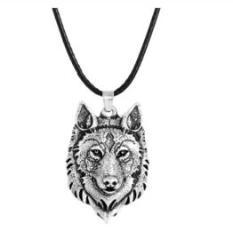 Ketting Noorse Wolf