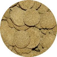 Algen Wafels Ø 12 mm