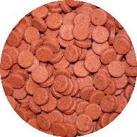 Stick-On Tabletten Rood