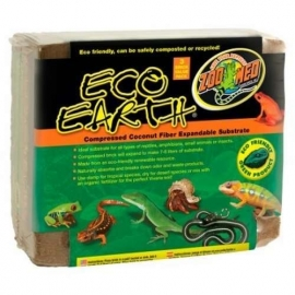 Zoo Med Eco Earth 3 Pack