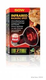 Exo Terra Heat Glo Infrared Basking Spot Lamp