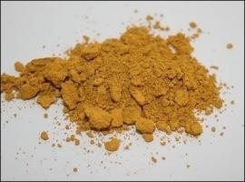 Pigment Kleur  Oker Geel 20 gr