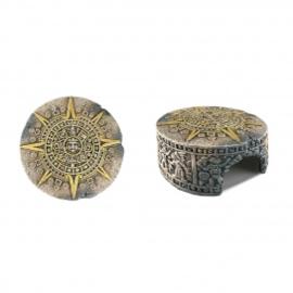 Aztec kalender steen schuilgrot small