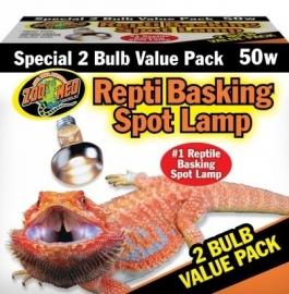 Zoo Med Repti Basking Spot Lamp - Voordeelverpakking