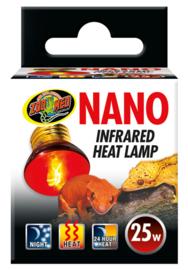 ZooMed Nano Infrared 25W