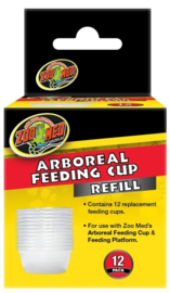 Arboreal Feeding Cup Refill (12st.)