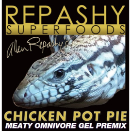 Repashy Chicken Pot Pie 85 gram