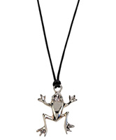 3D Ketting Frog