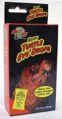 Zoo Med Repti Turtle Eye Drops