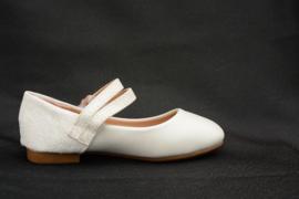 Parelmoer ballerina