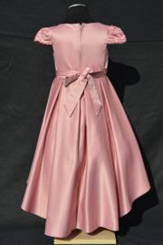Jurk Nienke oud roze