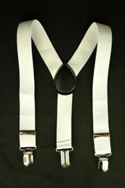 Bretels off white