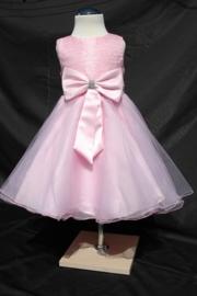 Lichtroze jurk Kelly
