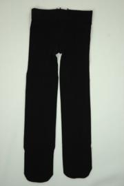 zwarte panty