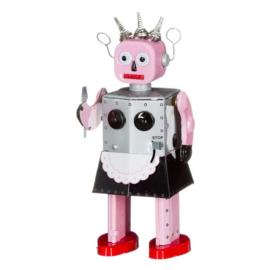 Robot Roxy Tin Toy 14 cm – St. John MRX