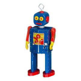 Robot Neutron II Tin Toy 14 cm – St. John MRX