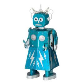 Robot Elektra II Tin Toy 14 cm – St. John MRX