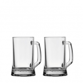 Bierpul 0,3L – 2 stuks | Leonardo