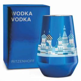 Vodka glas  | Ritzenhoff NEXT | Burkhard Neie