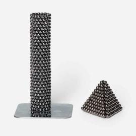 Magneetballetjes – Stress Killer - Gunmetal   SPEKS