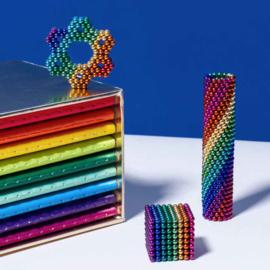 Magneetballetjes – Stress Killer - Multicolor | SPEKS