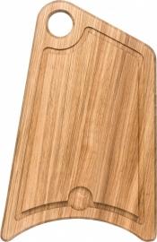 Snijplank / Serveerplank eikenhouten | Sagaform