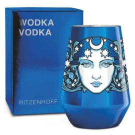 Vodka glas  | Ritzenhoff NEXT | Medusa Dollmaker