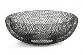 Fruitschaal MESH XL | Philippi Design