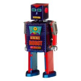 Robot D-73 Tin Toy 13 cm – St. John MRX