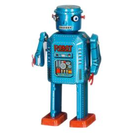 Blikken Robot R-35 13 cm – St. John MRX