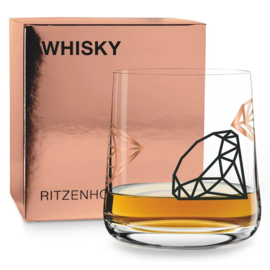 Whiskey Glas | Ritzenhoff Next | Paul Garland