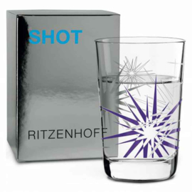 Shotje, Shotglas, borrelglas | Ritzenhoff Next | Alena St. James