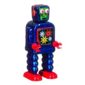 Robot Gearing Tin Toy 13 cm – St. John MRX