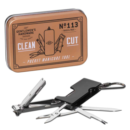 Manicure Pocket Tool | Gentlemen's Hardware