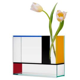 Vaas Mondriaan 3-in-1 - Primary Colors | MoMA