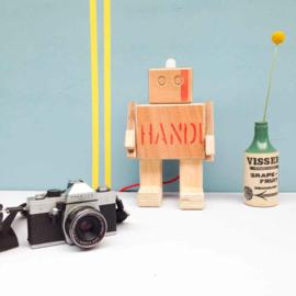 Rijkswachter Medium - Studio Hamerhaai