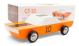Candylab Toys | GT-10 - houten raceauto