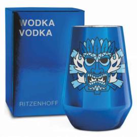 Vodka glas  | Ritzenhoff NEXT | Oliver Hartmann
