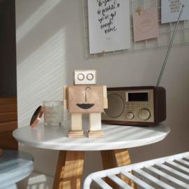 Rijkswachter Small - Studio Hamerhaai